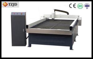 100A Metal Plasma CNC Cutting Machine CNC Router pictures & photos