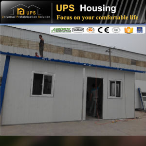 China Prefab Houses EPS Sandwich Panels for Prefab Houses pictures & photos