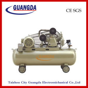 CE SGS 180L 10HP 16bar Air Compressor (W-0.97/16) pictures & photos