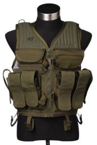 Army New Black Hawk Military Vest, Military Gear pictures & photos