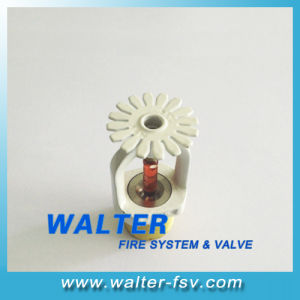 White Paint Fire Sprinkler Head pictures & photos