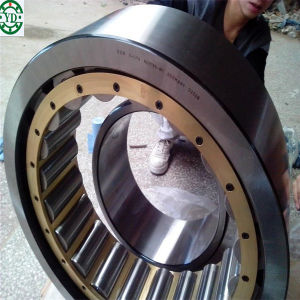 High Big Brass Cage Cylindrical Roller Bearing Nu3188-M1 Germany pictures & photos