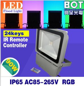 AC85-265V 80W 90W 120W 150W IP65 LED Flood Light Floodlight