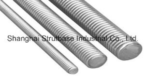 Threaded Rods / Steel Studding / Studs pictures & photos