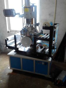 Automatic Conical Heat Transfer Machine for Plastic Bucket/Pail Printing