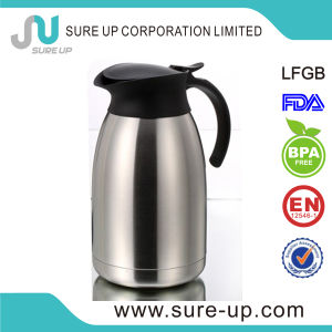 Fashion Design United Coffee Jug Water Pot, Coffee Kettle, Water Kettle for Drinking Ware pictures & photos