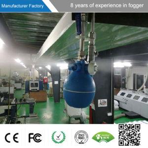 Factory Supply Low Pressure Fog Mist System