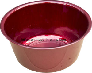 Wash Bowl with Shining Powder Coated Finish pictures & photos