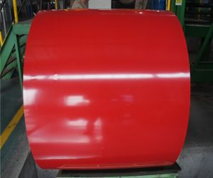 Dx51d+Z Steel Coil PPGI for Making Roofing Sheet pictures & photos
