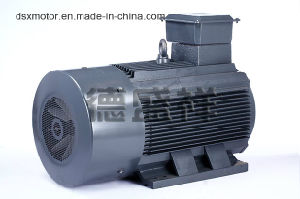 4kw 8ploe Y2 Motor Electric Motor AC Motor pictures & photos