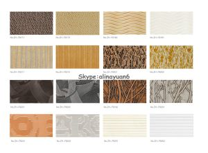 3D Wave MDF Wall Panel, Embossed Attractive Wall Panel for Interior Decoration (ZH-F8232) pictures & photos