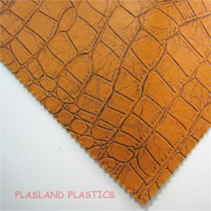 Leatherette Fabric pictures & photos