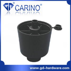 Low Price Furniture Adjustable Feet Cabinet Plastic Adjustable Leg (J984) pictures & photos