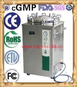 Ls-B35L Vertical Pressure Steam Sterilizer