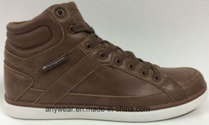 Men′s Skateboard Shoes Lifestyle Casual Footwear (815-4346) pictures & photos