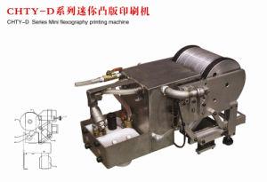 Mini Flexco Printing Machine pictures & photos