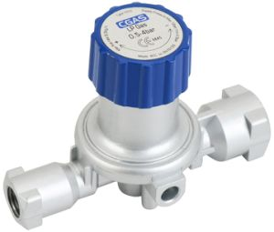 LPG Euro High Pressure Gas Adjustable Regulator (H33) pictures & photos