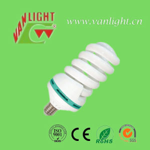 T5 T6 45W-125W High Power Ful Spiral CFL Lamp Energy Saving Light pictures & photos