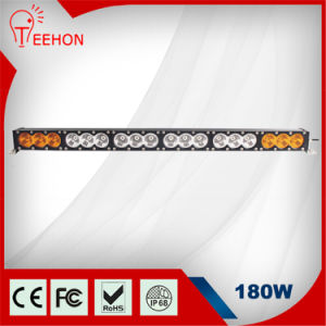 High Brightness 32.6 Inch 180W LED Light Bar pictures & photos