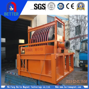 Series Ycw Disk Type Waterless Discharging Tailings Recycling Machine Metallurgy/Mining/Steel/Iron Industry pictures & photos