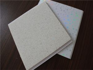 7.5*250mm Building Material Hot Foils PVC Ceiling Panel pictures & photos