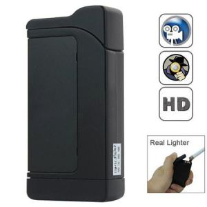 Real Lighter Camera with Recording, Alone Motion Detection Lighter Camera (HC1081) pictures & photos