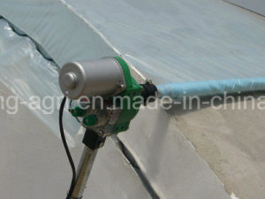 Electric Roll up Motor for Greenhouse pictures & photos