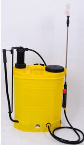 Good Quality Manual and Electric 2in1 Dual Sprayer pictures & photos