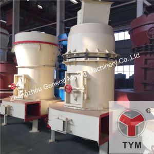 2017 New High Pressure Suspension Powder Grinder pictures & photos
