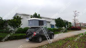 Fiberglass Hard Shell Car Roof Tent, Roof Top Tent pictures & photos