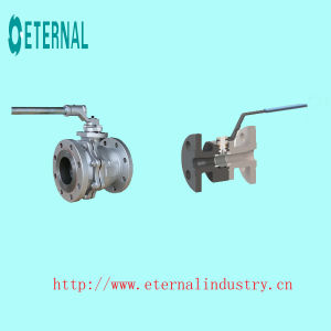 Ball Valve, Valve Body, Floating Ball Valve