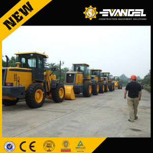 Liugong 3ton Wheel Loader 13200kg, 1.7m3 (CLG835) pictures & photos