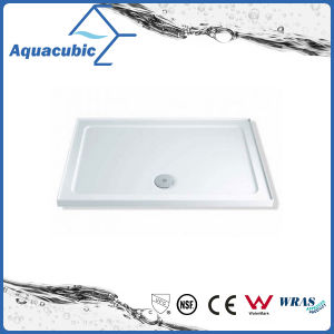 Sanitary Ware SMC Bath Tray for Shower Room (ASMC9090-3) pictures & photos