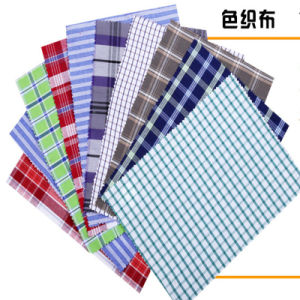 100% Cotton Yarn Dyed Fabrics for Shirting pictures & photos