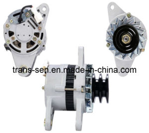 Auto Alternator (24V 35A Nikko0-33000-6550, 0-33000-6551, 0-33000-6552, 01-33-3000) pictures & photos