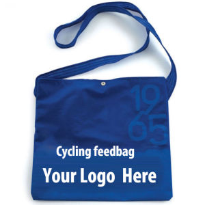 Cycling Feed Bag with Customer Logo Printing pictures & photos