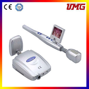 Wireless Intraoral Camera with Small Screen pictures & photos