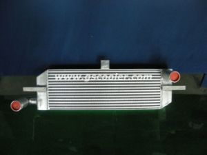 Aluminum Plate Bar Air Coolers for Air Compressor (A066) pictures & photos