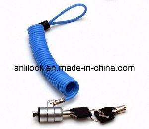 Laptop Lock with Master Key (AL1000-03) pictures & photos