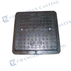 Casting Manhole Cover En124 D400