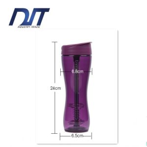 Protein Powder Shakes Juice Waist Leakproof Sports Cups Straw Space pictures & photos