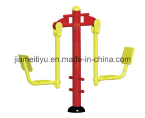 Professional Outdoor Gym Equipment Leg Stretcher pictures & photos
