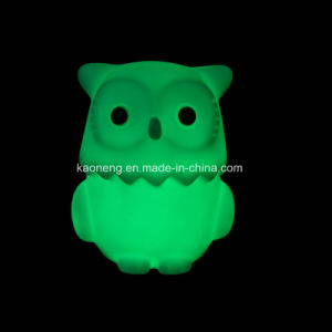 Owl Night Light, Owl Night Lights, Childrens Night pictures & photos