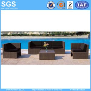Garden Sofa Set Rattan Furniture for Resort Hotel pictures & photos