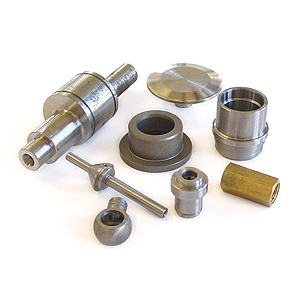 Metal Machining-Die Casting Parts (HS_MET-007) pictures & photos