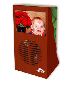 Good for Family High Quality Ozone Air Purifierr pictures & photos