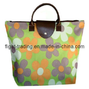 Oxford Fabric Shopping Bag (DXB-5248) pictures & photos