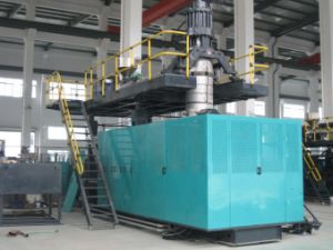 Blow Molding Machine for 220L Drum
