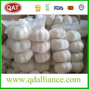 2017 New Crop Normal White Garlic with Good Price pictures & photos