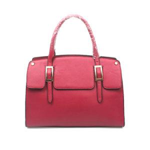 Fashion Women Designer England Style PU Leather Ladies Handbag (XX020) pictures & photos